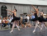 150 Zeeuwse dansers bij viering Slag om de Schelde in Terneuzen