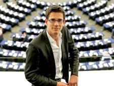 GroenLinkser Bas Eickhout wil Juncker opvolgen als EU-baas