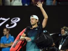 Open d'Australie: Lucas Pouille fera aussi l'impasse