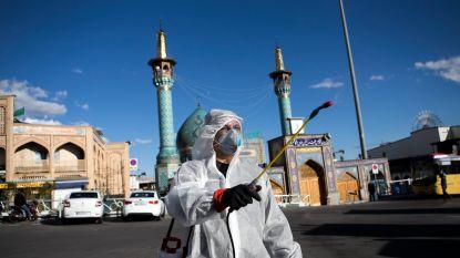 Hoe regime in Iran echte cijfers coronacrisis heeft verdoezeld en Iraniërs hebben bijgedragen aan verspreiding van virus in minstens 10 landen