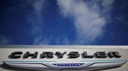 "Italiaanse minister van transport: ""Fiat Chrysler gebruikt geen sjoemelsoftware"""