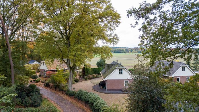 Residence Berg en Dal is een van de parken waar de gemeente Apeldoorn permanente bewoning mogelijk wil gaan toestaan.