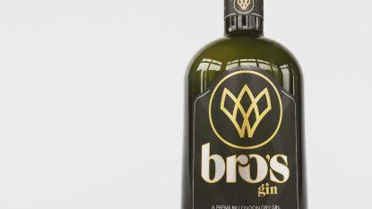 Twee keer prijs voor Bro's Gin