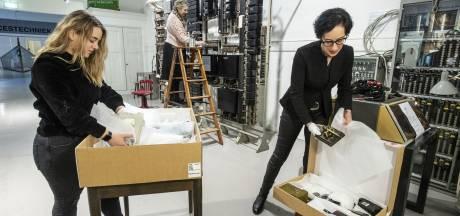 Hoe verhuis je een museum? Oyfo in Hengelo weet straks hoe dat moet