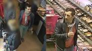 Politie zoekt verdachte van diefstal in Spar-winkel