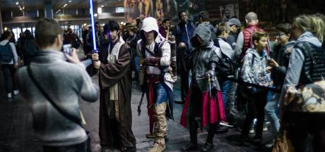 Netflix maakt serie van populaire gamereeks Assassin's Creed