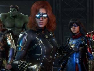 GAMEREVIEW. Je hebt 'Marvel's Avengers' al eens gespeeld