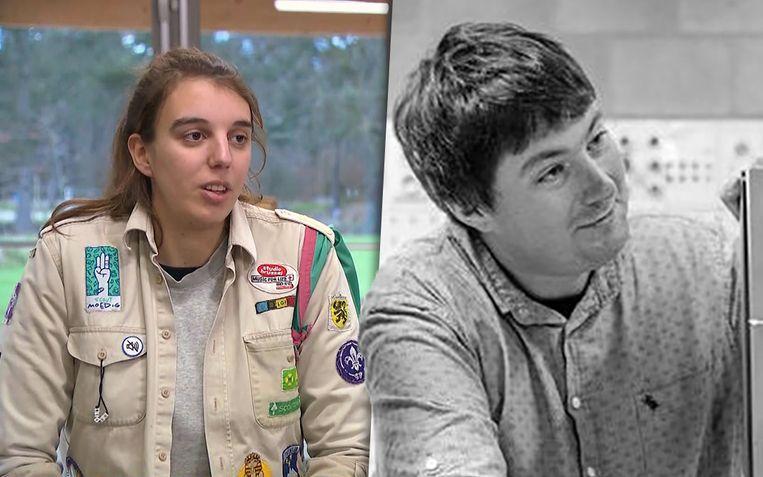 Scoutsvrienden vertellen over hun overleden vriend Jasper, die dinsdagavond werd doodgereden in Arendonk.