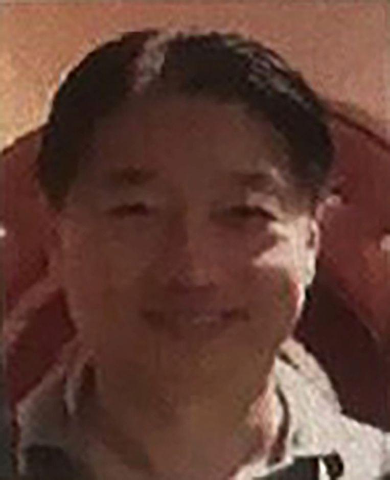 Tse Chi Lop geeft volgens de politie grote feesten, waarbij de gasten met privéjets worden ingevlogen.  Beeld REUTERS