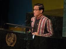 Vicepresident: Myanmar bezorgd om vluchtende Rohingya