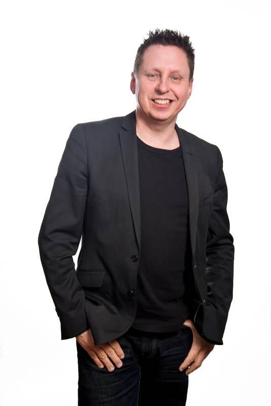 Verkeerspsycholoog Gerard Tertoolen
