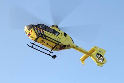 Vrouw (54) zwaargewond nadat Bredase bestuurder (23) haar schept, echtgenoot ziet alles gebeuren