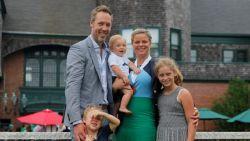 """Dochtertje Kim Clijsters: """"Mama, je lijkt tien jaar ouder dan Venus"""""""