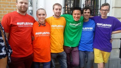 Gays! & Friends Leuven lanceert 'challenge' tegen homo- en transfobie