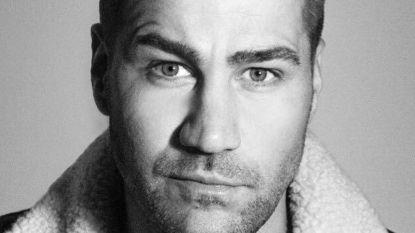 Nederlands acteur Dave Mantel (37) plots overleden