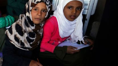 Meer meisjes dan ooit gaan naar school, maar ze hebben nog steeds buitensporig veel last van geweld en discriminatie