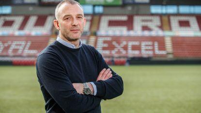 """Nieuwbakken Moeskroen-coach Defays: """"Zal me gedragen als werknemer, met respect voor mijn werkgever"""""""
