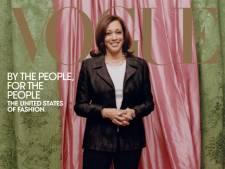 Kamala Harris fait la couverture de Vogue: un manque de respect pour sa fonction?