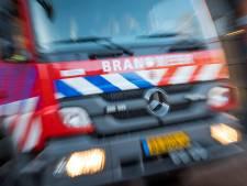 Brand in woning Drachten vermoedelijk aangestoken