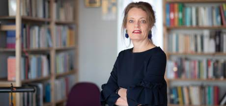 Zutphense Gerdien Verschoor voltooit levenswerk over Rembrandt uit passie voor Polen