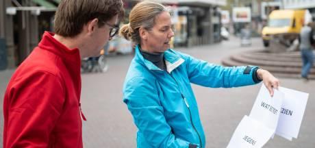 Direct Duidelijk Brigade: schrijflessen voor Enschedese ambtenaren