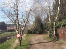 Ruzie om restgrond Weezebeek in Almelo