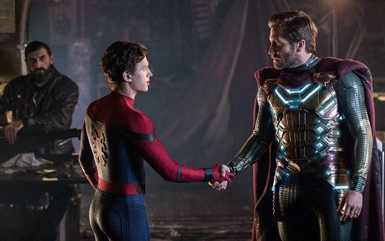 Spider-Man Beeld Marvel