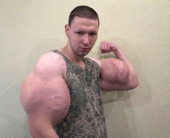 Kirill Tershin.