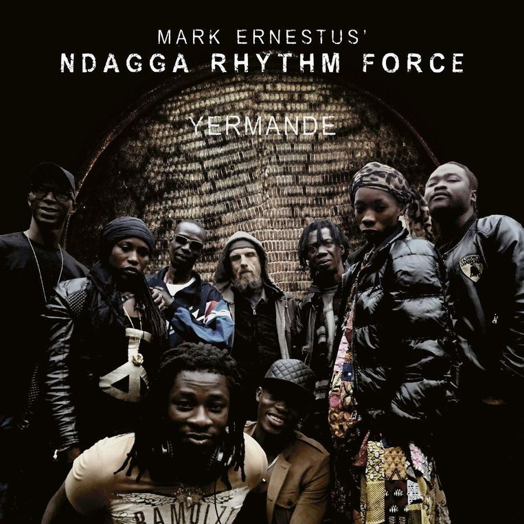 Mark Ernestus'Ndagga Rythm Force, Yemande (2016). Beeld