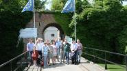 Internationale jury bezoekt Beverse groenprojecten
