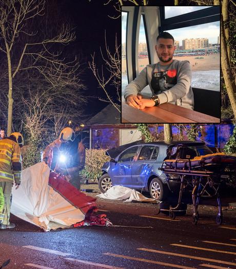 Veel lagere straf: 14 maanden cel voor crash Nieuwegein waarbij vriend om het leven kwam, drie Bossche vrouwen in auto vrouwen ongedeerd