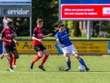 GVVV speelt gelijk tegen De Treffers