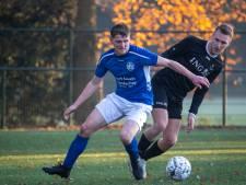 3B: SKV wint foutenfestival van Blauw Geel'55