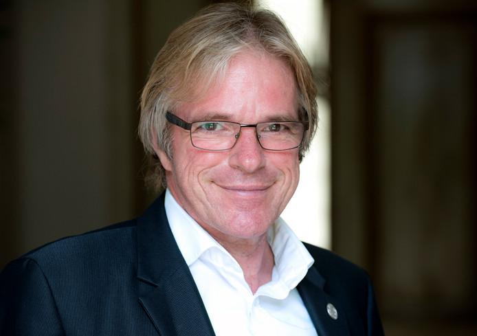 Marc Witteman overleed op 57-jarige leeftijd.