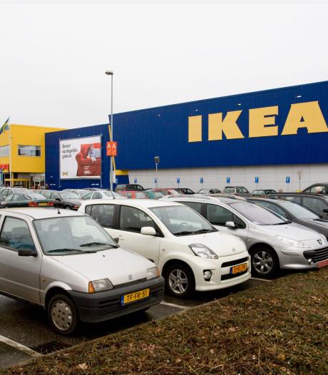 Kerstbuffet voor een prikkie bij Ikea-vestigingen