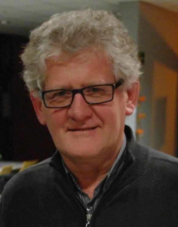Ook OCMW-voorzitter Peter De Naeyer zegt de politiek vaarwel.