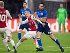 Schalke-legende Thon gelooft nog in stunt tegen Ajax: 'Jongelingen zijn kwetsbaar'