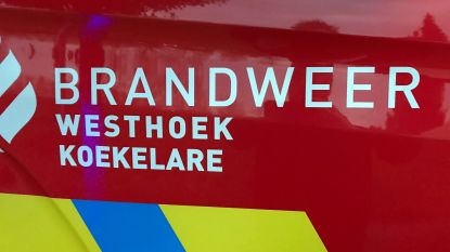 Motorrijder uit Meulebeke zwaargewond na val over middengeleider