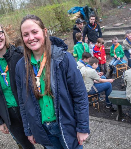 Huysmangroep is al honderd jaar een 'manier van leven' van Zwolse scouts