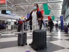"""Il vivait depuis trois mois dans un aéroport """"parce qu'il a trop peur du coronavirus"""" pour rentrer chez lui"""