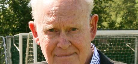 Nico Oerlemans, icoon van Audacia in Moergestel, op 85-jarige leeftijd overleden