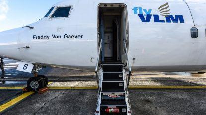 """""""Wie vlucht rechtstreeks bij VLM boekte, is waarschijnlijk zijn geld kwijt"""""""
