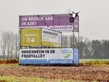 Alle units van nog te bouwen bedrijfsgebouw Nijkerk al verkocht