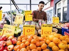 VVD wil meer zekerheid voor marktkooplui