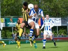 Kansloze middag voor FC Lienden in Rijnsburg