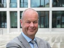 Van Dijk vertrekt als gedeputeerde van de provincie Gelderland