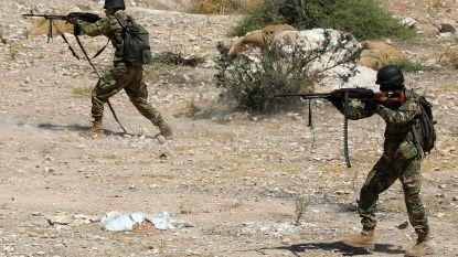 Facebook als wapen: Libische troepen voeren offline én online oorlog