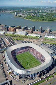 BBC: De Kuip is een angstaanjagend stadion