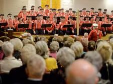 Unicum: Kerst brengt Oostvaarders en Russisch ensemble in Almelo samen