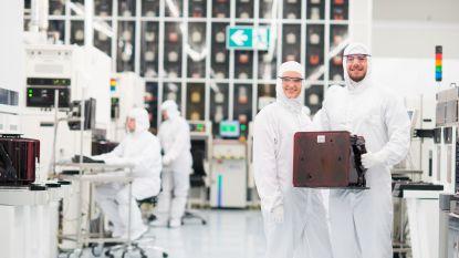 Hoe zal de wereld eruitzien in 2035? Technologiebedrijf Imec verklapt het tijdens de Open Bedrijvendag op 6 oktober